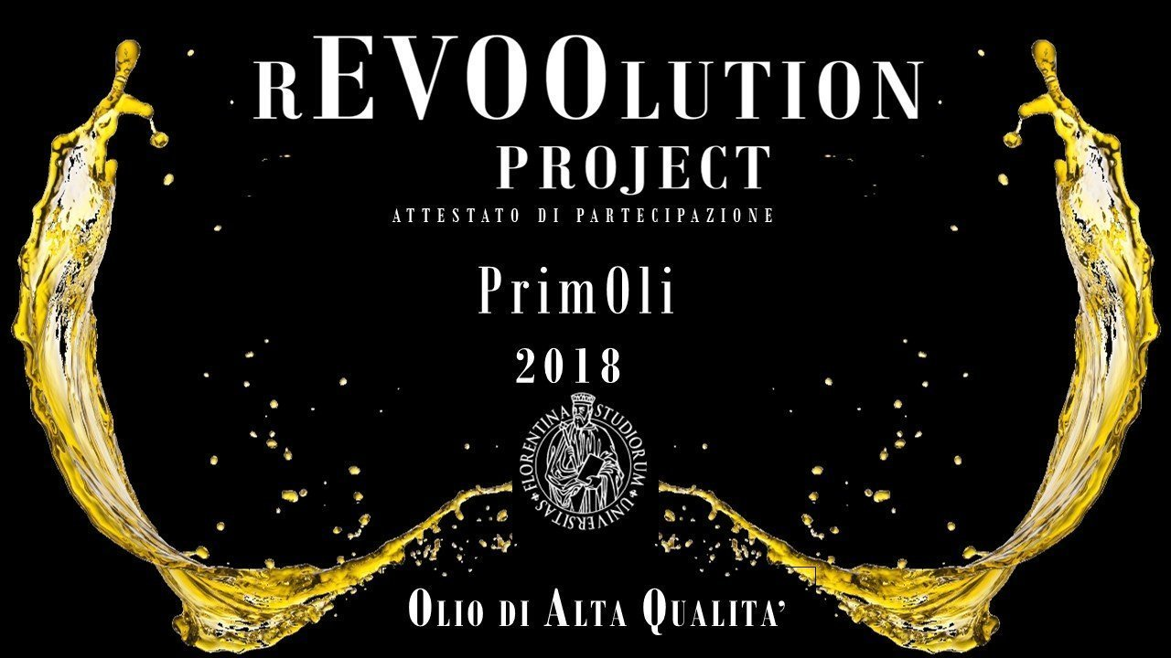 rEVOOlution project